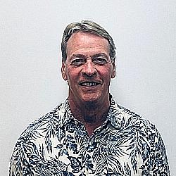 Photo of Charles Riehn