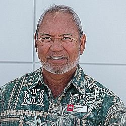 Photo of Stanley Kanai