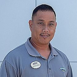 Photo of Norman Manila